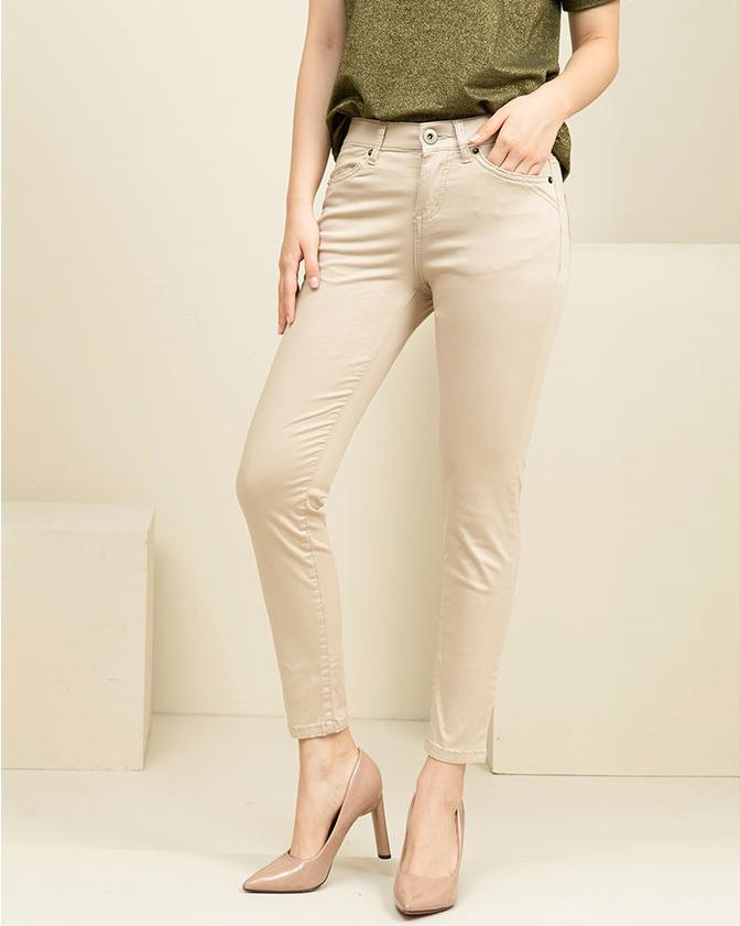 Quần jeans kaki PA18