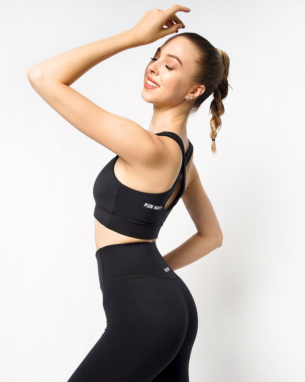 Áo Bra tập yoga, gym WBR61