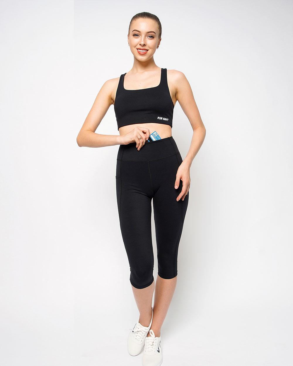 Quần legging nữ WL318