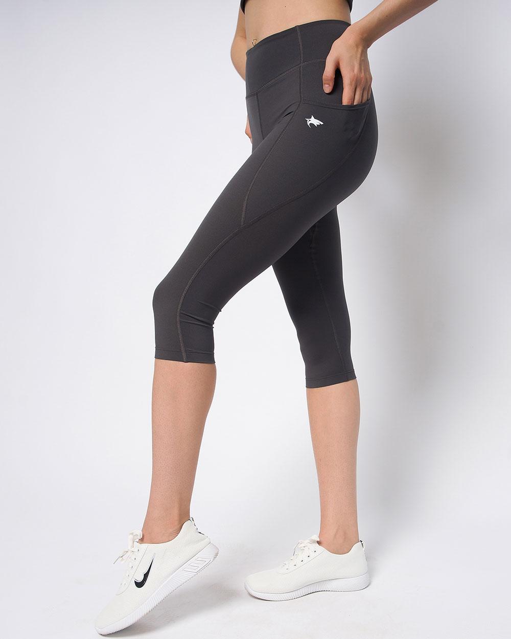Quần legging nữ WL330