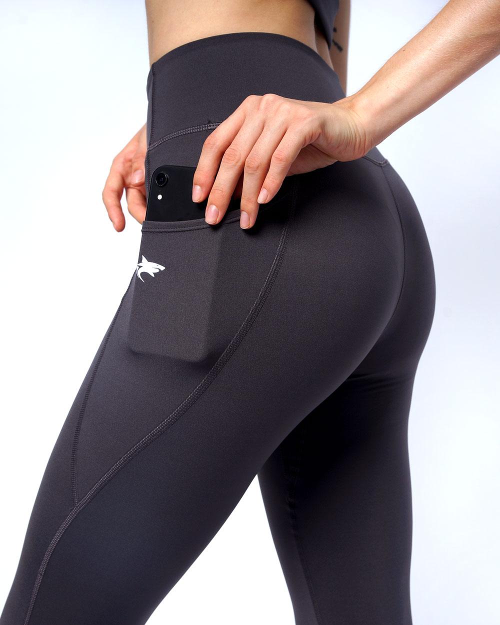 Quần legging nữ WLF30