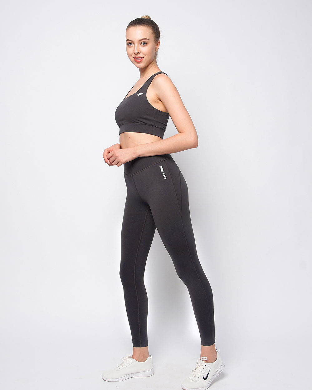 Quần legging nữ WLF65